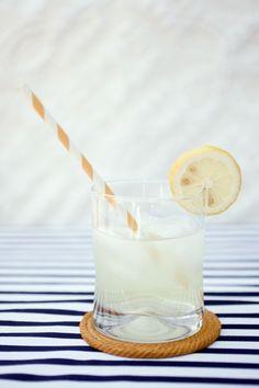 {Skinny} Summer Cocktails | Scrumptious Bites Happy Life