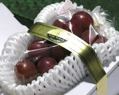 Top 5 Most Expensive Fruits sold at auction  are the luxury food on the planet.