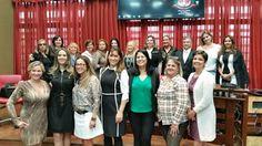 ♥ Liga das Mulheres Eleitoras do Brasil recebe Homenagem na ALESP por seus 40 Anos de história ♥  http://paulabarrozo.blogspot.com.br/2016/08/liga-das-mulheres-eleitoras-do-brasil.html