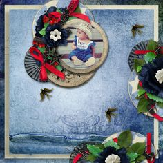 Nastassia Kit: Memorial Day By BooLand Design