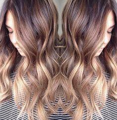 Hair summer 2016