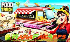 Food Truck Chef: Cooking Game v1.3.1 [Mod] Apk for Android    Food Truck Chef: Cooking Game Apk  Food Truck Chef: Cooking Game is a Casual Games for Android  Download last version of Food Truck Chef: Cooking Game Apk for android from MafiaPaidApps with direct link  Tested By MafiaPidApps  without adverts & license problem  without Lucky patcher & google play the mod   Cook delicious fast-food in this fun cooking game. Spread the food truck fever!  'Food Truck Chef' was chosen as one of…