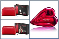 Revlon Becomes More Fragrant: Expands Fragrance Portfolio While Targeting Travel Retail Growth