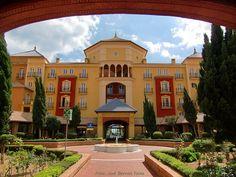 Hotel Iberostar, Torrox Costa, Spanje