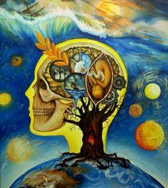 Как развить нестандартное мышление?   5 сфер