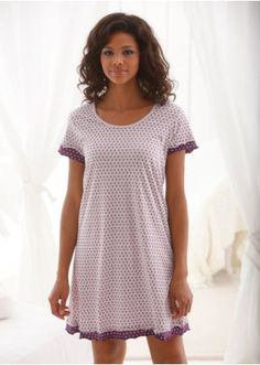 Nachthemd, bpc bonprix collection
