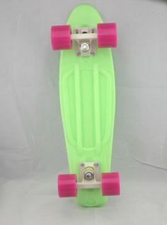 Penny board i waaaant. Watermelon!!!!!!!