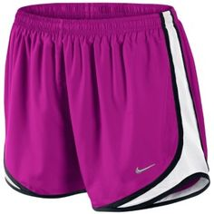 Just got the cutest nike shorts from Savannah for Christmas:)