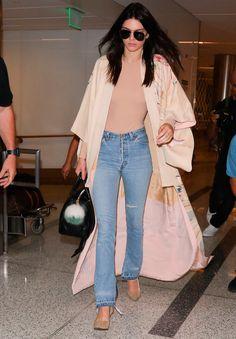 Kendall Jenner   - ELLE.es
