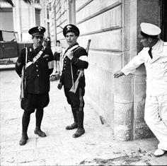 "Palermo 1943 - ""Sicily 1943"": Phil Stern racconta lo sbarco angloamericano #TuscanyAgriturismoGiratola"