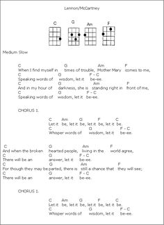 Best Let Her Go Guitar Chords Strumming Pattern Image Collection
