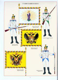 Fucilieri del 4 corpo d'armata