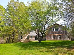 Coming Soon Old Orchard Farmhouse - 5+ Acres - Goshen, NH - $198,000
