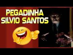Pegadinhas do Silvio Santos - Morto Vivo Muito Louco