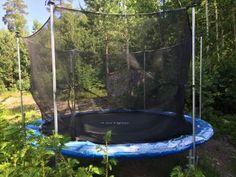 Søkeresultat - Ting fra Torget, 'trampoline', Vestfold, Torget | FINN torget
