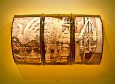 A Crude Preoccupation - Matthew Ronan & Rowland Augur (Collin Rowland & Dan Augur art collaborators) www.rowlandaugur.com
