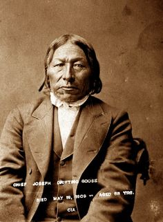 Born near his people's traditional hunting grounds north of Redfield, South Dakota in 1821, Drifting Goose was chief of his Hunkpati band for 45 years. He provided his people with a good livelihood and protected them against danger.