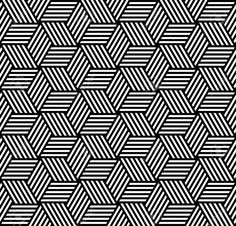 Geometric Pattern. Geometry Pattern Hexagon. . Set Of Blue ...