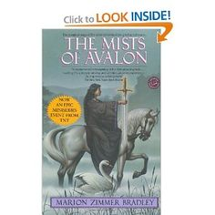 Arthurian legend told through the eyes of the women characters....an all time favorite book.
