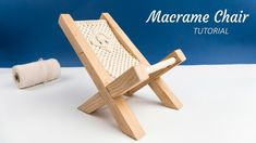 MODERN Macrame Chair Tutorial   #macrame #macramemagicknots #macramechairtutorial #woodenchair #macramechair #diy #macrametutorial #chairdiy #macramediy #woodenchairdiy #modernchairdiy #howtomake #howtomakechair #decor #pattern #tutorial Magic Knot, Macrame Chairs, Macrame Design, Macrame Projects, Macrame Tutorial, Macrame Patterns, Micro Macrame, Diy Chair, Wooden Frames