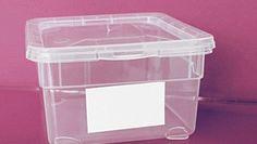 Règles de base pour acheter les bons contenants de rangement! - Articles - Organisation - Canal Vie