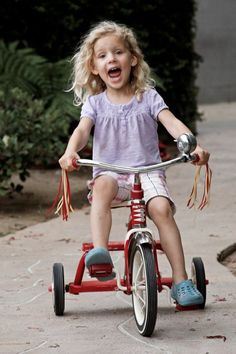 Happy kids....it's what we love to see!  Find us at www.sprocketkids.com
