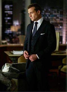 Harvey Specter (Gabriel Macht) / Suits