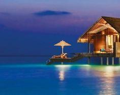 One&Only Reethi Rah, Maldives is a Wedding Venue in North Central Province, Maldives. See photos and contact One&Only Reethi Rah, Maldives for a tour. Destination Wedding, Wedding Venues, Wanderlust Travel, One And Only, See Photo, Luxury Travel, Maldives, Tours, Cabin