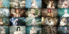 Black Desert MOBILE - Official Website Deserts, Asia, Ocean, Website, Painting, Black, Travel, Black People, Painting Art