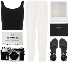 """""""pew"""" by gnurr ❤ liked on Polyvore"""