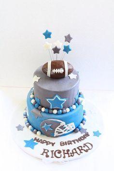 Dallas Cowboys Cake Ideas Dallas Cowboys Birthday Cake by