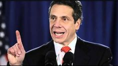 Amid Federal Corruption Probe, Cuomo Administration Purges State Emails: http://youtu.be/EV0d8ox5nBc