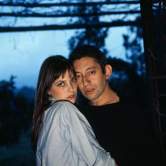 Serge Gainsbourg, Jane