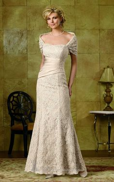Find More Mother of the Bride Dresses Information about M2618 Elegant two pieces with cape trumpet style long lace mother of the bride dresses,High Quality dress swarovski,China dress clubwear Suppliers, Cheap dress michelle from Suzhou YueFei Wedding Dress Co., Ltd. on Aliexpress.com