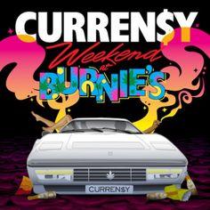 Throwback June 2, 2011: Curren$y – Weekend At Burnie's (Tracklist) | Nah Right