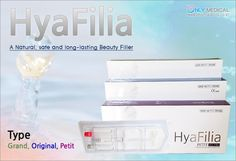 Only Medical 온리메디칼: Only Medical Korea HyaluronicAcid Long lasting Bea...