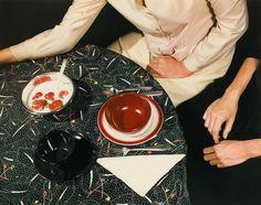 "landlessness: "" bremser: Jo Ann Callis, Early Color """