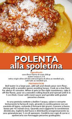 Polenta, Cooking, Breakfast, Recipes, Food, Kitchen, Morning Coffee, Recipies, Essen