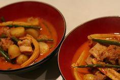 Geng Gari Gai   Dinner Diary