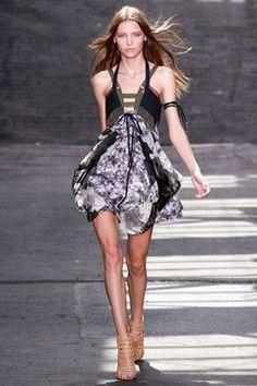 Edun New York Fashion Week Spring/Summer 2013