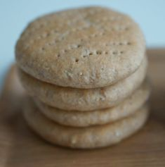 Diet Recipes, Cooking Recipes, Our Daily Bread, Lchf, Food And Drink, Meals, Cookies, Desserts, Kunst