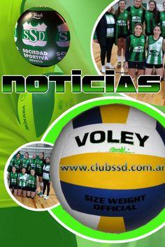 Por la 4º Jornada de la Liga Pcial de Voley, la Categoría Mayores enfrentará hoy como visitante a las 20:30 hs. a Municipalidad de Córdoba. Sports, Cordoba, News, Hs Sports, Sport