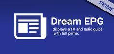Dream EPG premium v5.5.1