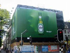 Amazing marketing ideas