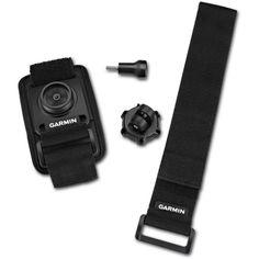 Noir Garmin et Shimano K-EDGE GO BIG Pro Selle Rail Camera Mount Pour GoPro