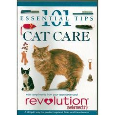 101 Essential Tips Cat Care - Andrew Edney and David Taylor