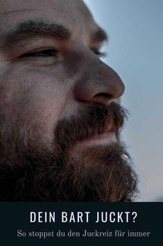 Wenn du dir einen Bart wachsen lässt, wirst du früher oder später einen Juckreiz verspüren. Viele angehende Bartträger schreckt das ab und sie glauben, dass dieser für immer bestehen bleibt. Wir können jedoch Entwarnung geben – deine Haut wird sich an den Bart gewöhnen und das Jucken wird nach einer Weile verschwinden. Damit du aber auch am Anfang nicht darunter leidest, haben wir einige einfache Methoden gegen den Juckreiz für dich zusammengefasst und uns mit den Ursachen beschäftigt.