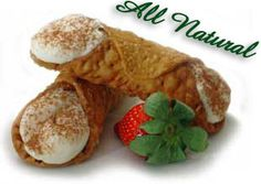 Small Business Administration Honors Nation's Top Small Businesses. Winner from Massachusetts is North Shore Bakery, Golden Cannoli