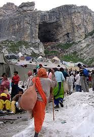 Amarnath Yatra News in Hindi: Amarnath Yatra Latest News, Photos, Videos Amarnath Temple, Watch News, Latest World News, Latest News Headlines, Latest Sports News, Top News, Political News, Pilgrimage, Around The Worlds