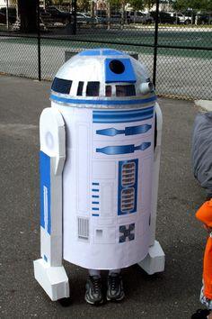 R2D2 Costumes | Costume Pop